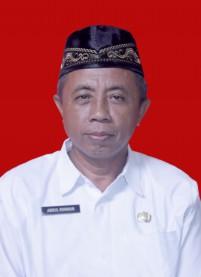 foto-Drs. Abdul Rohman