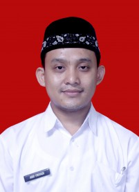 foto-H. Arif Friyadi, Lc., M.Ag.
