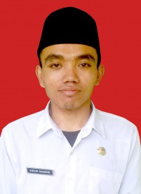 foto-Kukuh Subardi, S.Pd.I