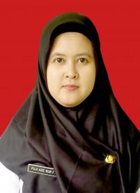 foto-Puji Ade Nur Fajariyani, S.Pd.