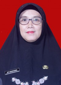 foto-Hj. Siti Haryuni, S.Pd