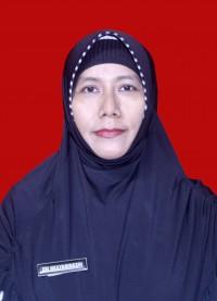 foto-Sri Mulyaningsih