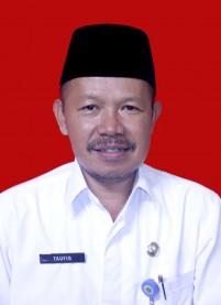 foto-H. M. Taufiq Hidayat, S.Ag, M.Pd.