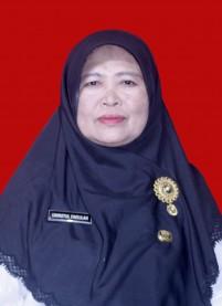 foto-Hj. Umrotul Fadlilah, S.Pd.